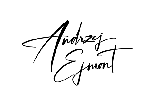 Andrzej Ejmont Signature