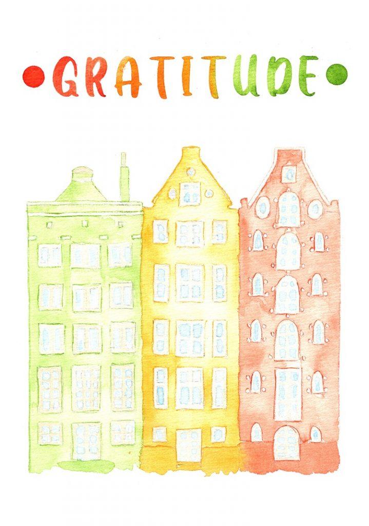 """""""GRATITUDE..."""" by Andrzej Ejmont"""