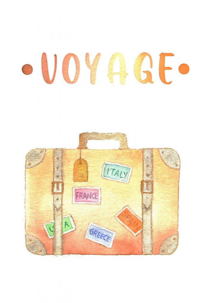 """VOYAGE..."" by Andrzej Ejmont (Copyright)"