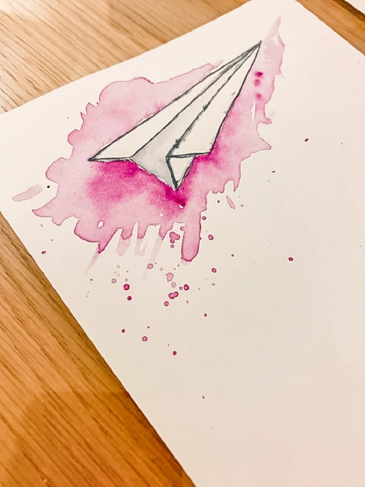 A Travel Journal For Kids - Andrzej Ejmont  - Paper Plane